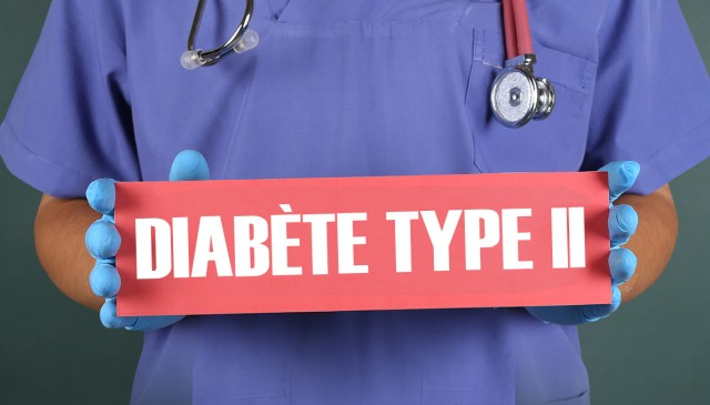 la maladie diabète de type 2